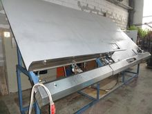 Bayer Bending Machine