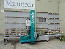 Schraml drilling machine