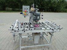 Knopp Bohrfix 150 D drilling ma