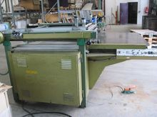 Svecia screen printing machine