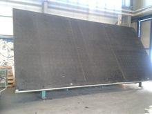Pannkoke Jumbo air cushion tilt