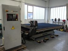 Bavelloni MTS 42 Glass cutting