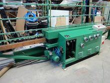 Bodo Gerhard K 103 SV grinding