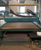 Triulzi 2000 glass washing mach