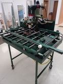 KNOPP drilling and sawing table