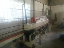 ADA 3001 Glass edging machine