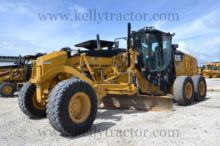 Used 2016 Cat/Caterp