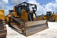 2015 Cat/Caterpillar D6TLGP