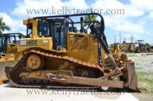 2015 Cat/Caterpillar D6TLGP