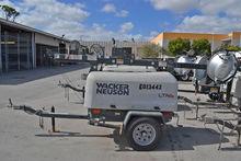 2011 Wacker LTN6C