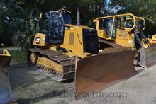 2014 Cat/Caterpillar D6K2LGP