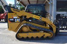 2016 Cat/Caterpillar 299D2