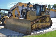 2015 Cat/Caterpillar D6TXWVP