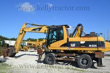 Used 2007 Cat/Caterp