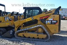 2016 Cat/Caterpillar 299D2XHP