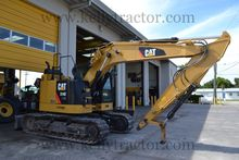 2014 Cat/Caterpillar 314ECR