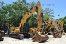 2015 Cat/Caterpillar 336FL