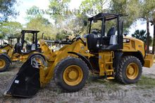 2015 Cat/Caterpillar 914K