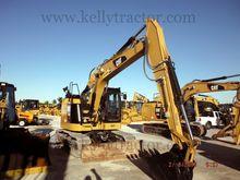 2015 Cat/Caterpillar 314ECR