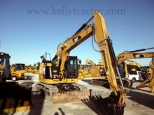 2015 Cat/Caterpillar 314ECR