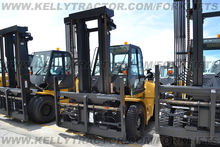 2012 Cat Forklifts P20000