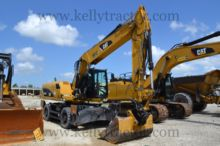 2015 Cat/Caterpillar M318D