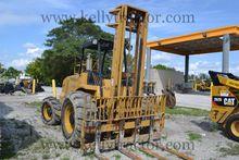 2012 Harlo HP6500_4WD