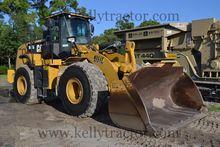2014 Cat/Caterpillar 966K