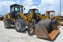 2012 Cat/Caterpillar 930K