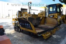 2015 Cat/Caterpillar AP255E