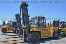2004 Cat Forklifts DP150