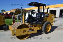 2016 Cat/Caterpillar CS34