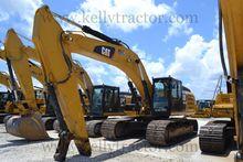 2013 Cat/Caterpillar 336EL
