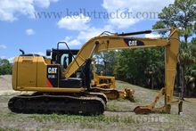 2012 Cat/Caterpillar 312EL