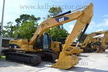 2011 Cat/Caterpillar 320DL
