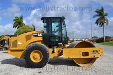 2014 Cat/Caterpillar CS54B