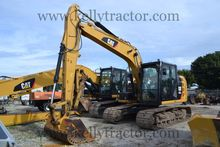 2013 Cat/Caterpillar 312EL