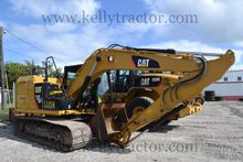 2015 Cat/Caterpillar 312EL