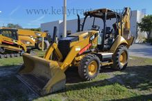 2014 Cat/Caterpillar 416F