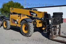 2014 Cat/Caterpillar TL642C