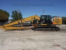 2013 Cat/Caterpillar 324EL