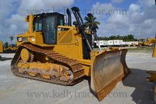 2016 Cat/Caterpillar D6TXWVP