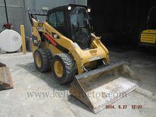 2012 Cat/Caterpillar 262C2