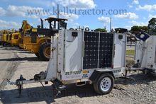 2011 Progress Solar Solutions S