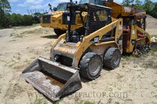 2006 Cat/Caterpillar 236B