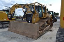 2014 Cat/Caterpillar D6TLGP