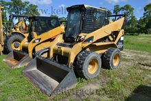 2004 Cat/Caterpillar 268B