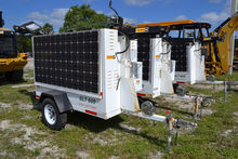 2011 Progress Solar Solutions S