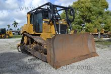 2015 Cat/Caterpillar D6TXL
