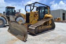 2014 Cat/Caterpillar D6NLGP
